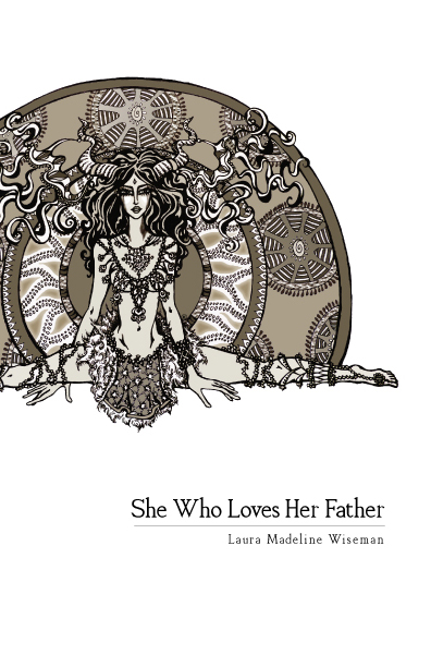 She Who Loves Her Father